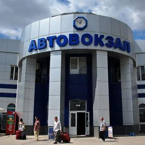 Автовокзалы Заветов Ильича
