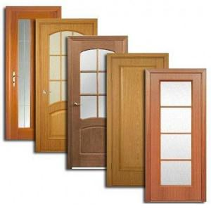 Двери, дверные блоки Заветов Ильича