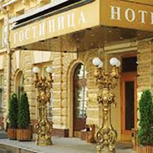 Гостиницы Заветов Ильича
