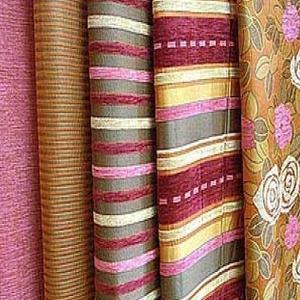 Магазины ткани Заветов Ильича