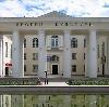 Дворцы и дома культуры в Заветах Ильича