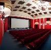Кинотеатры в Заветах Ильича