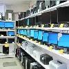 Компьютерные магазины в Заветах Ильича