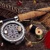 Охотничьи и рыболовные магазины в Заветах Ильича
