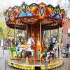 Парки культуры и отдыха в Заветах Ильича