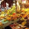 Рынки в Заветах Ильича