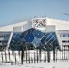 Спортивные комплексы в Заветах Ильича