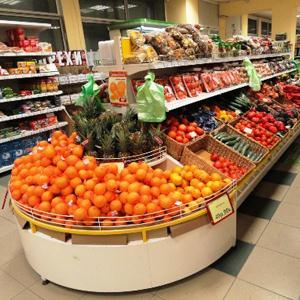 Супермаркеты Заветов Ильича