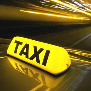 Такси Заветов Ильича
