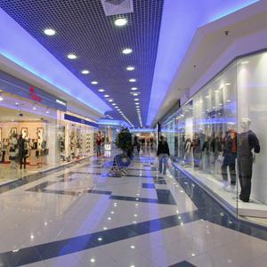 Торговые центры Заветов Ильича