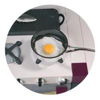 Развлекательный центр 7 Пятниц - иконка «кухня» в Заветах Ильича